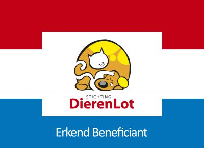 Dierenlot logo